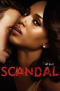 Scandal: Season 1