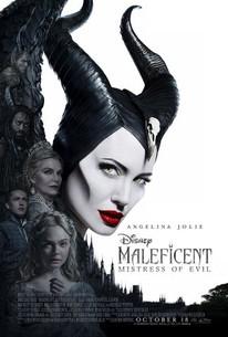 Maleficent Mistress Of Evil 2019 Rotten Tomatoes