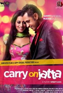 Carry On Jatta