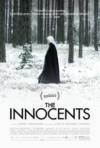 The Innocents (Les innocentes)