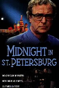 Midnight in St. Petersburg