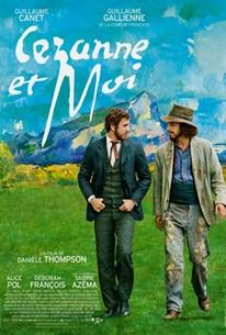 Cezanne and I (Cézanne et Moi)