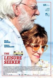 The Leisure Seeker