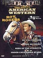 Great American Western - Roy Rogers