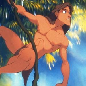 Tarzan 1999 Rotten Tomatoes