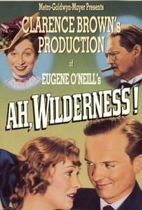 Ah, Wilderness!