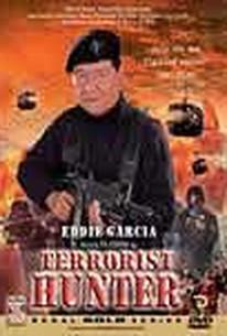 Terrorist Hunter