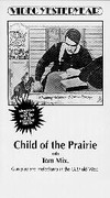 Child of the Prairie