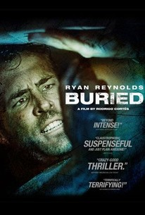 Buried 2010 Rotten Tomatoes Buried