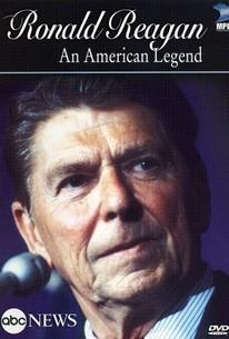 Ronald Reagan: An American Legend