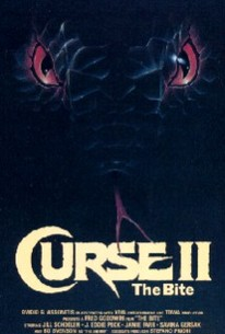 Curse II: The Bite