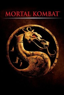 Mortal Kombat 1995 Rotten Tomatoes