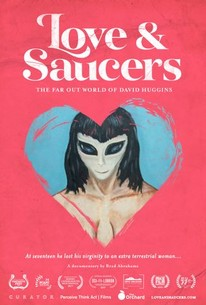 Love and Saucers
