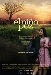 El Nino Pez (The Fish Child)