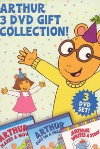Arthur - Season 2 Episode 26 - Rotten Tomatoes