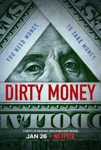 Dirty Money: Season 1 - Rotten Tomatoes