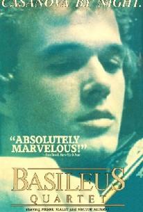 Il Quartetto Basileus (Basileus Quartet)