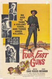 Four Fast Guns