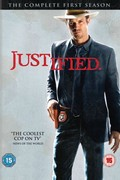 Justified: Season 1