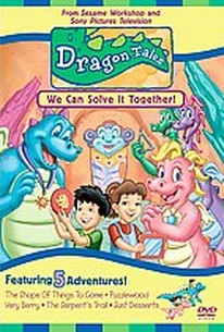 Dragon Tales - We Can Solve It Together!