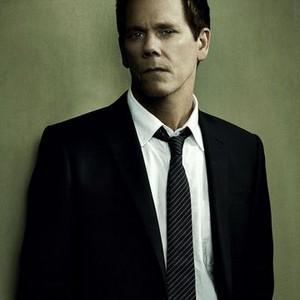 Kevin Bacon as Ryan Hardy