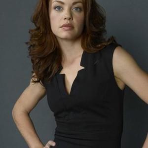 Bree Williamson as Dr. Claire Callahan