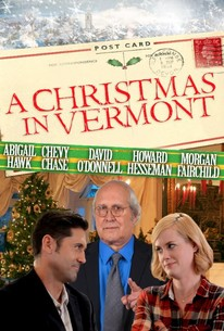 A Christmas in Vermont (2016) - Rotten Tomatoes