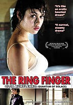 Ring Finger