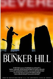The Battle for Bunker Hill