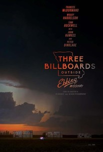 Three Billboards Outside Ebbing Missouri 2017 HDRip