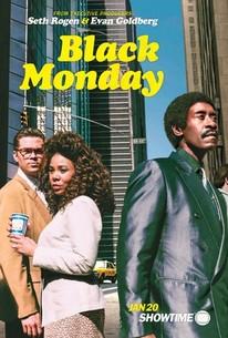 movie 2019 black Black Monday Season 1 Rotten Tomatoes