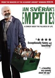 Empties (Vratné lahve)