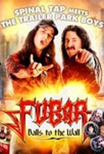Fubar: Balls to the Wall