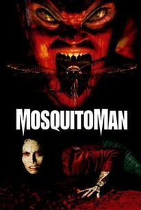 Mansquito