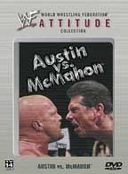 WWF - Austin vs. McMahon