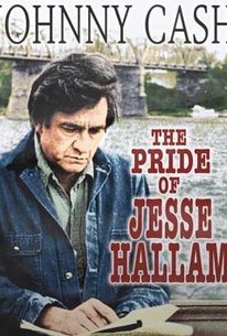 The Pride of Jesse Hallam