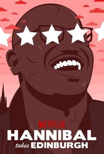 Hannibal Takes Edinburgh