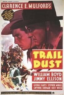 Trail Dust