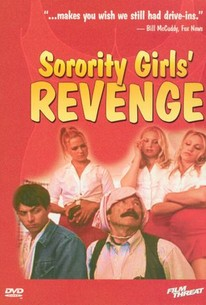 Sorority Girls' Revenge