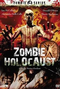 Zombie Holocaust