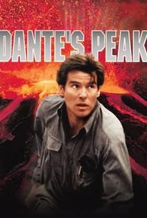 Dante S Peak 1997 Rotten Tomatoes