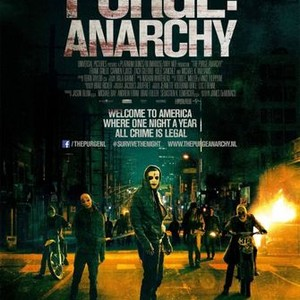 Quotes From The Purge Captivating The Purge Anarchy Pictures  Rotten Tomatoes