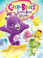Care Bears: Share Bear Shines