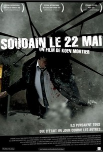 22 mei (22nd of May)