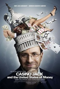 Casino Jack And The United States Of Money