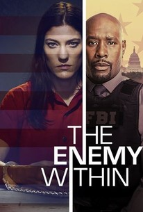 The Enemy Within: Season 1 - Rotten Tomatoes