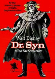 Dr. Syn, Alias the Scarecrow