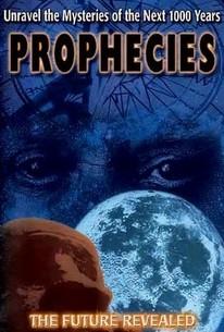 Prophecies: The Future Revealed