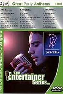 Karaoke - Great Party Anthems