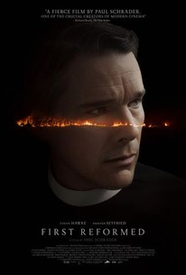 First Reformed (2018)